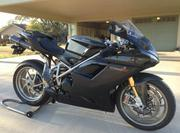 2009 Ducati Superbike 1198 s. 3, 300 miles on it.