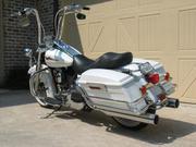 2007 - Harley-davidson Road King Classic