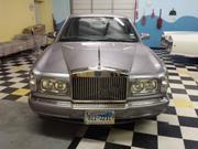 Rollsroyce 2000 Rolls-Royce Silver Seraph Silver Seraph